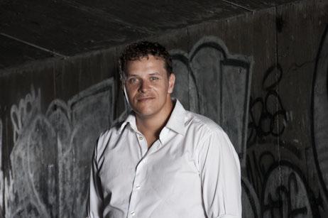 Stefan Ravn